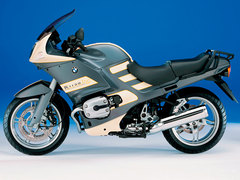 Photo of a 2004 BMW R1150RS