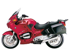 Photo of a 2002 BMW R1150RT