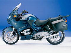 Photo of a 2004 BMW R1150RT