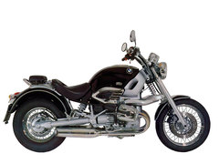 Photo of a 1997 BMW R1200C Classic