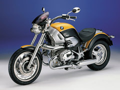 Photo of a 2004 BMW R1200C Classic