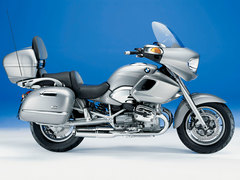 Photo of a 2002 BMW R1200CL