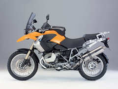 Photo of a 2008 BMW R1200GS