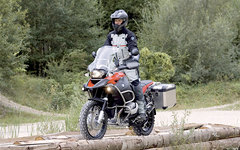 Photo of a 2008 BMW R1200GS Adventure