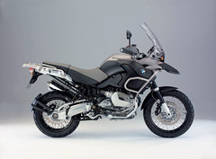 Photo of a 2009 BMW R1200GS Adventure
