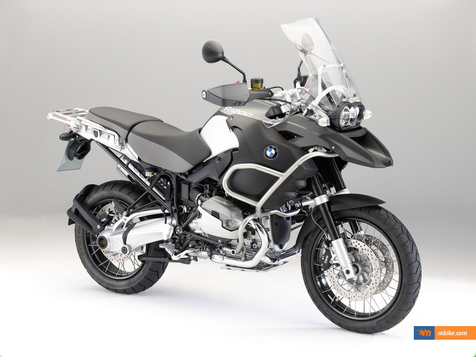 2010 BMW R1200GS Adventure Wallpaper - Mbike.com