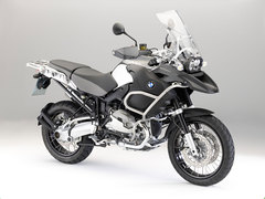 Photo of a 2010 BMW R1200GS Adventure