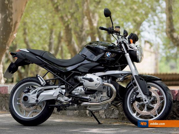 2006 BMW R1200R