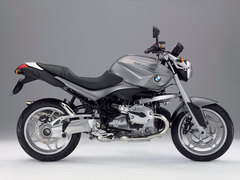 Photo of a 2009 BMW R1200R