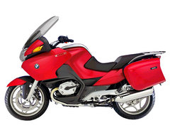 Photo of a 2008 BMW R1200RT
