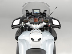 2010 BMW R1200RT