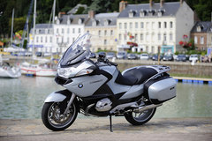 Photo of a 2010 BMW R1200RT