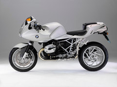 Photo of a 2007 BMW R1200S