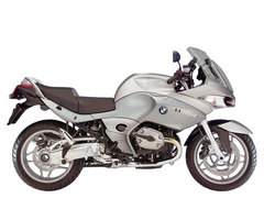 Photo of a 2008 BMW R1200ST