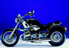 Photo of a 2001 BMW R850C