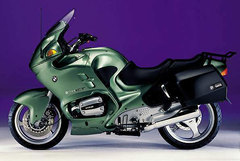 Photo of a 1997 BMW R850RT