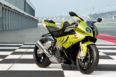 Photo of a 2009 BMW S 1000 RR
