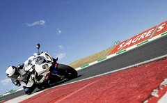 Photo of a 2010 BMW S 1000 RR