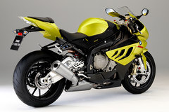 Photo of a 2010 BMW S 1000 RR ABS