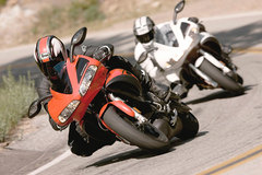 2010 Buell 1125 R
