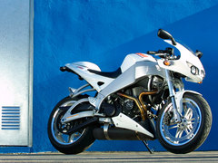 Photo of a 2003 Buell Firebolt XB9R