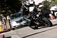 Photo of a 2010 Buell Lightning CityX XB12SX