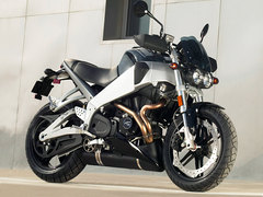 Photo of a 2006 Buell Lightning CityX XB9SX