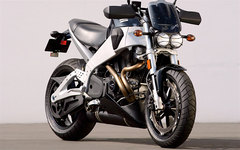 Photo of a 2007 Buell Lightning CityX XB9SX