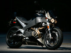 Photo of a 2007 Buell Lightning XB12Scg