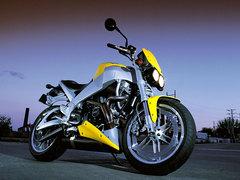 2005 Buell Lightning XB9S