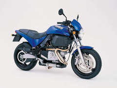 Photo of a 2000 Buell M2 Cyclone