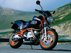 Photo of a 2002 Buell M2 Cyclone
