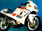 1989 Cagiva 125 C 12 R (Freccia)