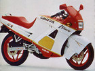 1988 Cagiva 125 C 9 (Freccia)