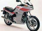 1985 Cagiva 350 Alazzurra