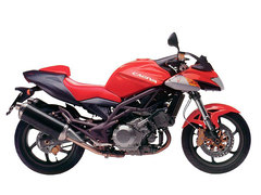 Photo of a 2001 Cagiva Raptor 1000