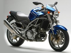 Photo of a 2005 Cagiva Raptor 1000