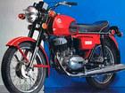 1983 CZ Single 250