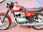 1985 CZ Single 250