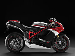Photo of a 2010 Ducati 1198R Corse