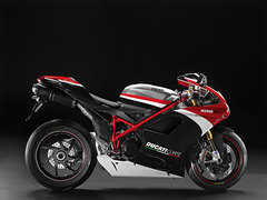 Photo of a 2010 Ducati 1198S Corse SE Special Edition