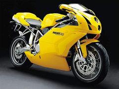 Photo of a 2003 Ducati 749