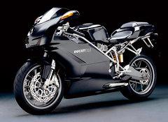 Photo of a 2005 Ducati 749