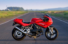 Photo of a 1994 Ducati 750 SS C