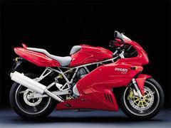 2005 Ducati 800 Sport