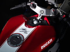 Photo of a 2010 Ducati 848 Nicky Hayden Edition