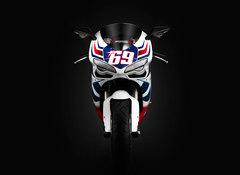 2010 Ducati 848 Nicky Hayden Edition