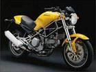 1997 Ducati 900 Monster