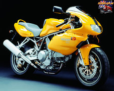 Photo of a 1998 Ducati 900 SS