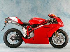 Photo of a 2005 Ducati 999 R